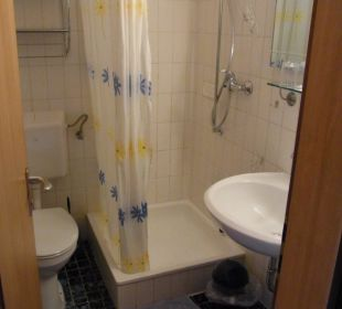 Unserer Badezimmer Pension Haus Hochstein