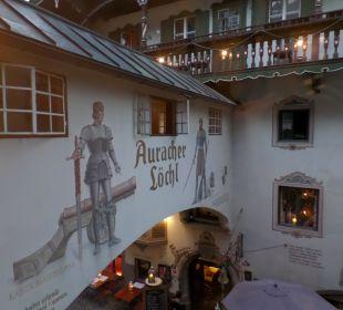 Außenansicht Boutique Hotel Träumerei #8 by Auracher Löchl