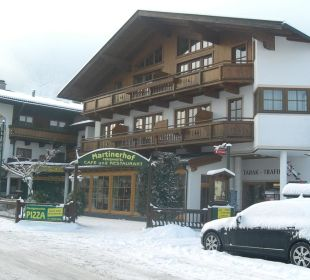 Der Martinerhof Ferienhotel Martinerhof