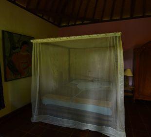 Kleines Bungalow Saraswati Holiday House