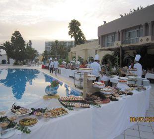 Dessert Angebot Royal Lido Resort & Spa