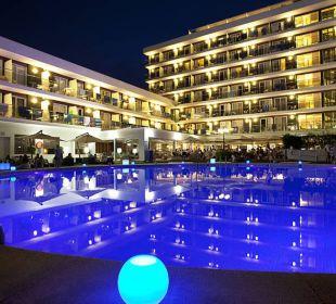 Swimmingpool Hotel Anabel