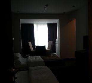 Schlafraum & Essecke Hotel Avala