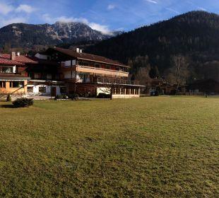 Hotel Alpenhof Alm- & Wellnesshotel Alpenhof