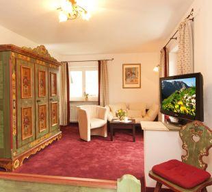 DZ Deluxe Hotel Garni Malerwinkl