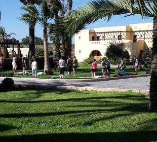 Sport & Freizeit Hotel Horizon Beach Resort