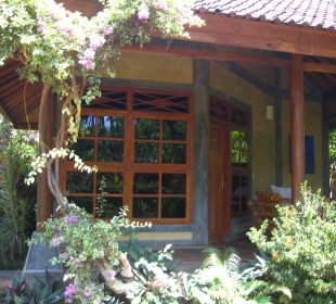 Unser kleiner Bungalow Saraswati Holiday House