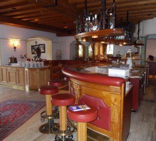 Bar Sporthotel Brugger