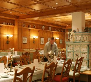 Familienrestaurant Hotel Die Post