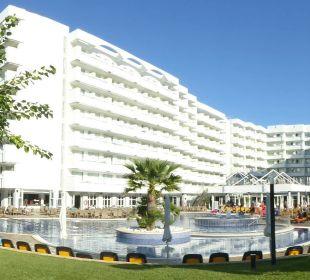 Hotel und Gartenanlage Olimarotel Gran Camp de Mar