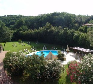 Pool Hotel Grotta Giusti Resort Golf & Spa