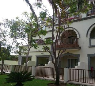 Sonstiges Lopesan Villa del Conde Resort & Spa