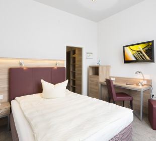 Zimmer Hotel Reichshof Garni
