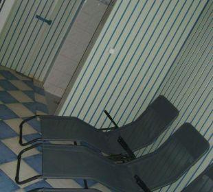 Saunabereich Hotel Das Platzl