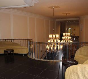 Exceptional Sitzgelegenheit In Der Lobby Im 1. OG Star Inn Hotel Premium Dresden Im Haus  Altmarkt