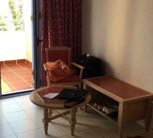 Zimmer Hotel Mitsis Rhodos Village & Bungalow