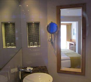 Baddetail: very stylish ...   Sporthotel Ellmau