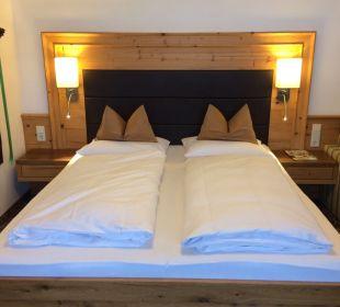 Zimmer Hotel Nesslerhof
