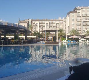 Pool Sunis Hotels Elita Beach Resort & SPA