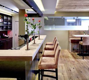 Bar Hotel Bergkranz