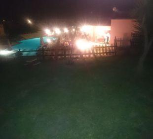 Hotelanlage mit Pool und Bar  Hotel Corfu Pelagos