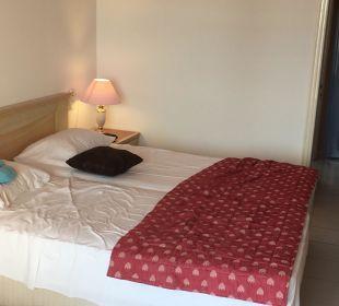 Zimmer Bungalow Hotel Mitsis Rhodos Village & Bungalow