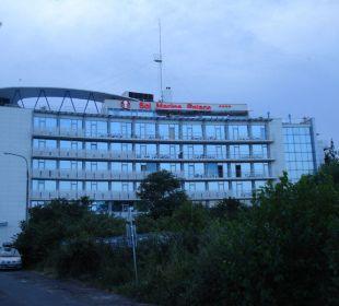 Hotel Hotel Sol Marina Palace