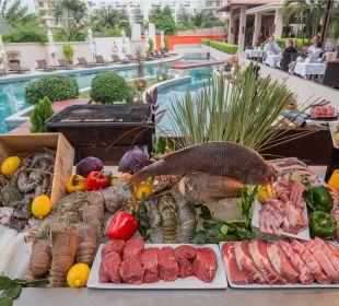 BBQ Buffet  Hotel Dewa Phuket