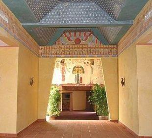 Thal - Perepective Grand Hotel Stella di Mare