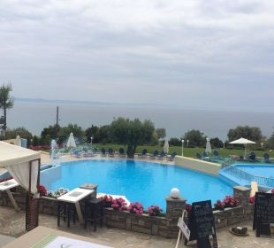Pool Acrotel Elea Village
