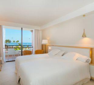 Doppelzimmer mit Meeresblick IBEROSTAR Hotel Anthelia (Im Umbau/Renovierung)