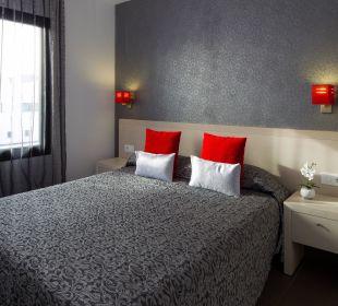 HABITACIÓN SENTIDO Migjorn Ibiza Suites & Spa