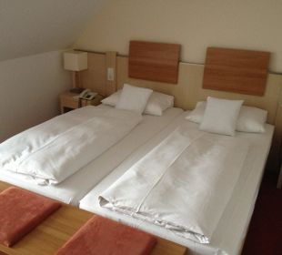 Bett Hotel am Kurpark