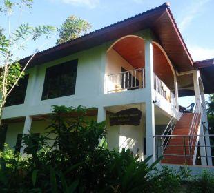 Unser Gästehaus. Guest House Green Garden House
