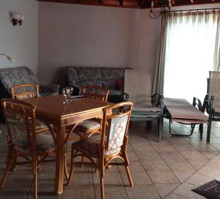Wohnzimmer Villen Los Lomos