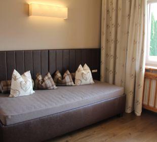Tagesbett DolceVita Hotel Jagdhof
