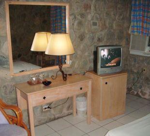 TV Hotel Club Amigo Bucanero (existiert nicht mehr)