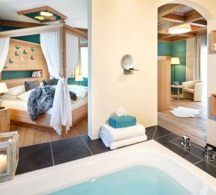 Herzerl Suite Hotel Lärchenhof