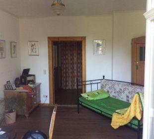 Leider habe ich keine schönen Fotos Asbach Appartements Weimar