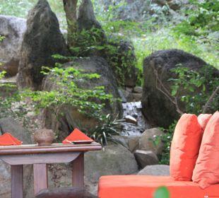 Restaurant Hotel Six Senses Ninh Van Bay