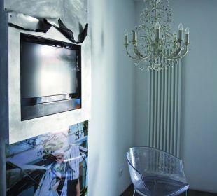 Prestige Suite 33 - Ulrich Egger Boutique & Design Hotel ImperialArt