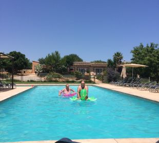 Pool Agroturisme Can Pere Rei