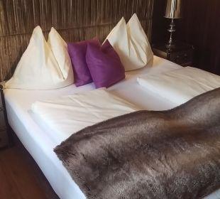Bett Hotel Winzer Wellness & Kuscheln