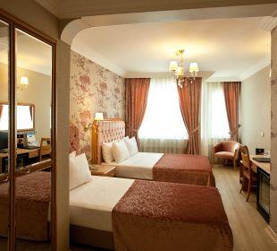 Double room Hotel Grand Anka