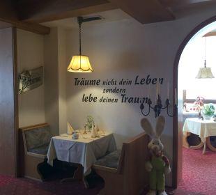 Restaurant Hotel Bühlhaus
