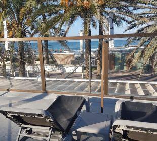 Ausblick Hotel Playa Golf