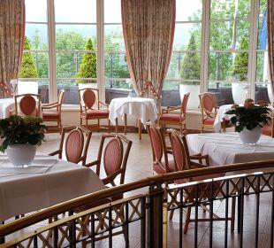 Restaurant Hotel Allgäu Sonne