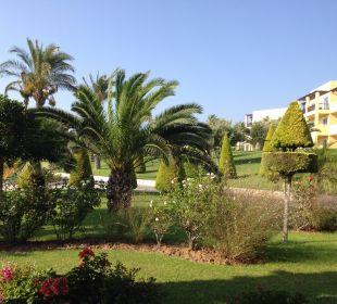 Clubanlage Hotel Horizon Beach Resort