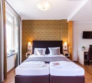Hotelzimmer Hotel Weinhaus Mayer