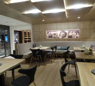 Neu gestaltet Hotel Feldhof